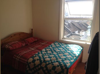 EasyRoommate UK - Spare room in great location, Brighton - £350 pcm