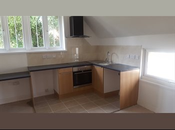 EasyRoommate UK - **Brand New All-Inclusive Luxury Studios**, Leicester - £595 pcm