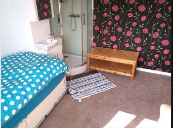 EasyRoommate UK - Room for rent , Bristol - £450 pcm