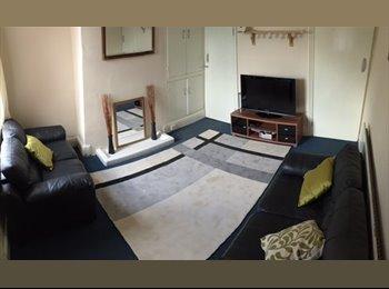 EasyRoommate UK - *All Bills Included *Lovely housemates *Nice room, Crookesmoor - £300 pcm
