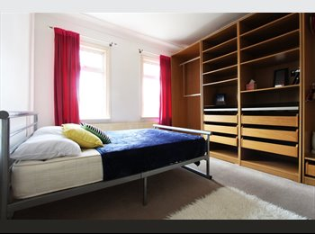 ++ QUALITY Rooms in STRATFORD! BILLS INC+WIFI+CLEANER