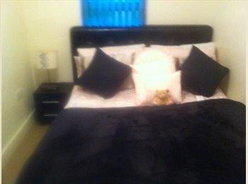 EasyRoommate UK - Bedroom to rent, Northampton - £350 pcm