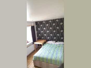 EasyRoommate UK - Double bedroom for rent in a maisonette in withywood , Bristol - £350 pcm