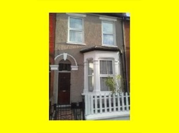 House Share in Balham SW12 9QW