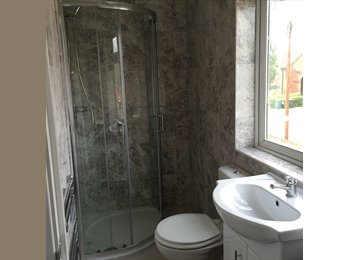 DON'T MISS THESE FABULOUS ENSUITE FLATS IN CV1!