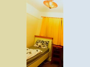 EasyRoommate UK - Gorgeous Double Room , Oxford - £600 pcm