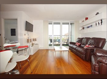 EasyRoommate UK - Cheapest three bed apartment in manchester , Manchester - £470 pcm