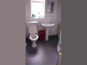 EasyRoommate UK - Beautiful Double Room in Kilburn - £540 pcm ALL INCLUSIVE, London - £540 pcm