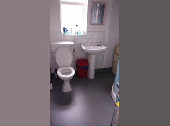 Beautiful Double Room in Kilburn - £540 pcm ALL INCLUSIVE