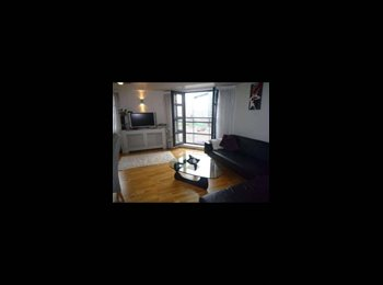 EasyRoommate UK - Flat to rent ( 2 bethrooms/2bathrooms) centre of Manchester, Manchester - £1,200 pcm