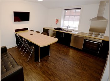 EasyRoommate UK - Luxury Student Rooms - recently refurbished house, Chester - £436 pcm