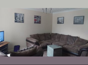 EasyRoommate UK - Double Room, Manchester - £400 pcm