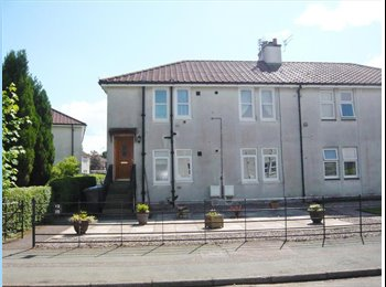 EasyRoommate UK - Double Bedroom in a Two-Bedroom Flat For Rent , Dundee - £230 pcm