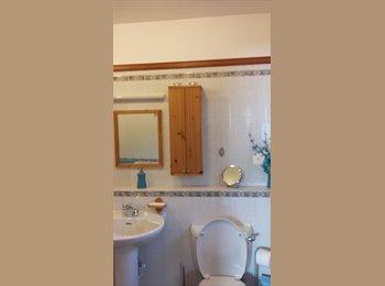 EasyRoommate UK - Extra large ensuite master bedroom, Downhead Park - £700 pcm