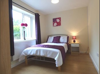 EasyRoommate UK - Best Rooms for Rent in Chesterfield!!!, Chesterfield - £280 pcm