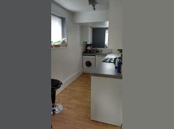 EasyRoommate UK - Double room to let, Manchester - £400 pcm