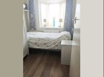 Lovely Single Room in Winchmore Hill, N21