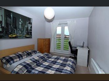 EasyRoommate UK - Clean and Quiet En-suite , Leeds - £395 pcm