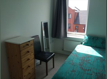 Nice Double room in new flat