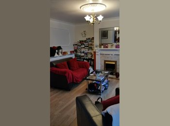 EasyRoommate UK - Large double room in friendly house :), Newcastle upon Tyne - £350 pcm