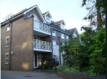 EasyRoommate UK - Double room in Penthouse Apatment, Southampton - £500 pcm