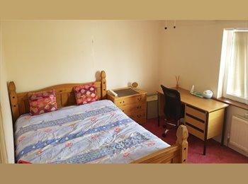 EasyRoommate UK - Very Spacious Tidy Double Room, OX1 4US. abingdon road , Oxford - £450 pcm