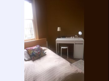 EasyRoommate UK - Lovely room to rent in Maida Vale, London - £693 pcm