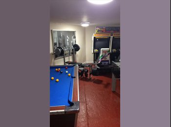 EasyRoommate UK - ***CHEAP ROOM AVAILABLE IN LIVERPOOL***, Liverpool - £340 pcm