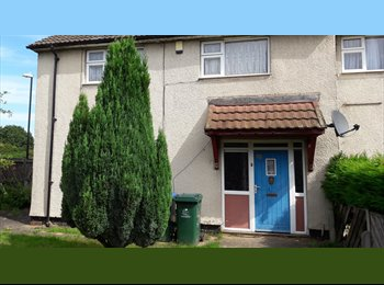 EasyRoommate UK - Tachbrook close , Coventry - £400 pcm