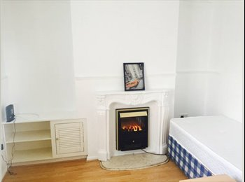 EasyRoommate UK - LARGE DOUBLES 1 MINUTE FROM STATION, London - £540 pcm