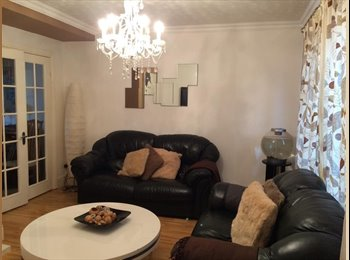 EasyRoommate UK - SINGLE ROOM TO RENT , Manchester - £250 pcm