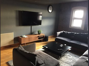 EasyRoommate UK - Spare Double Room, Liverpool - £450 pcm