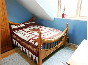 EasyRoommate UK - Beautiful Double Room in Nunhead, SE15, London - £550 pcm