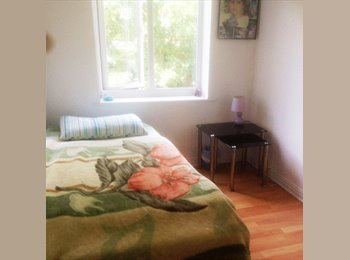 EasyRoommate UK - Lovely Single Room in Whetstone, N20, London - £425 pcm
