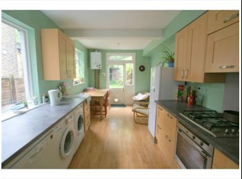 EasyRoommate UK - Lovely Affordable Small Double , London - £470 pcm