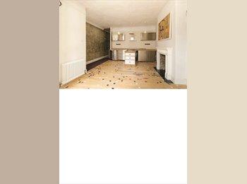 EasyRoommate UK - loft style clapham maisonette, London - £800 pcm