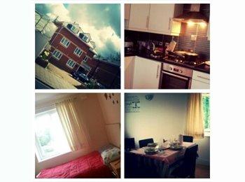 EasyRoommate UK - Single room , London - £450 pcm
