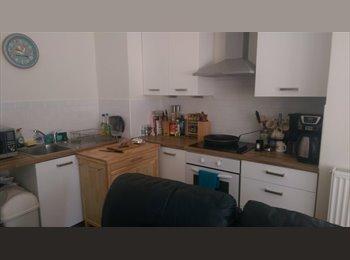 EasyRoommate UK - En-Suite Double Room near University - £75/week all bills included, Derby - £300 pcm