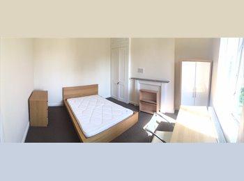 EasyRoommate UK - Double Room in Nottingham for 2016/17 academic year, Nottingham - £95 pcm