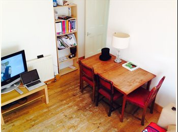 EasyRoommate UK - Bright double bedroom in the heart of Munster Village, London - £750 pcm
