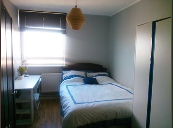 EasyRoommate UK - *Spacious spare room with amazing views*, London - £600 pcm