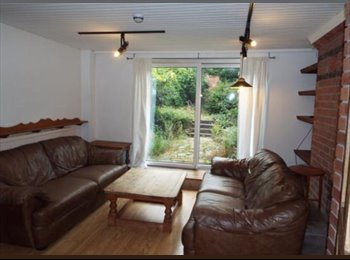 DOUBLE ROOM AVAILABLE!!
