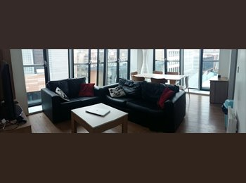 Room to rent Liverpool One!