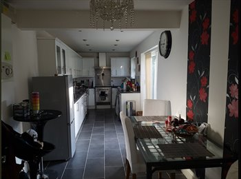 EasyRoommate UK - Lovely bungalow , Warrington - £500 pcm