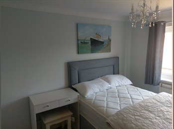 EasyRoommate UK - A luxious double room (ideal for single), Oakhill - £480 pcm