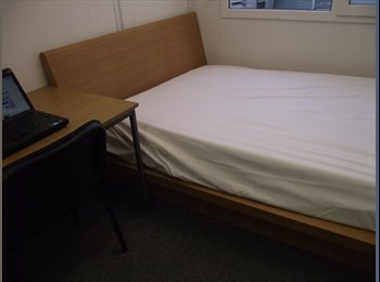 EasyRoommate UK - ROOM - ENSUITE, COSY, LARGE  DOUBLE , London - £815 pcm