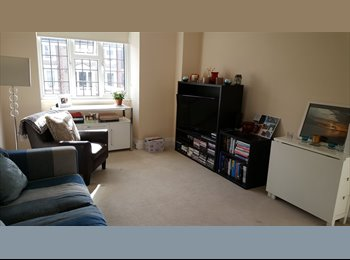 EasyRoommate UK - Spacious double room in a great St Margarets flat, Twickenham - £800 pcm