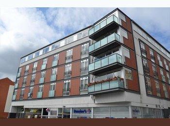 EasyRoommate UK - room to let, Glasgow - £500 pcm