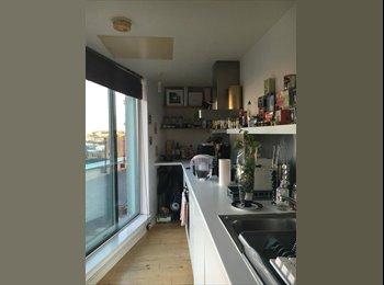 EasyRoommate UK - Bright spacious double room, London - £1,000 pcm
