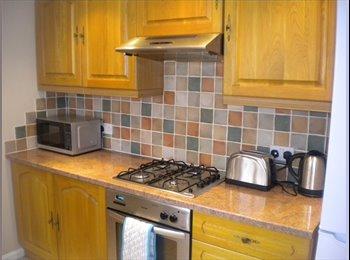 EasyRoommate UK - Double room in all female house - no deposit/fees, Bedford - £435 pcm